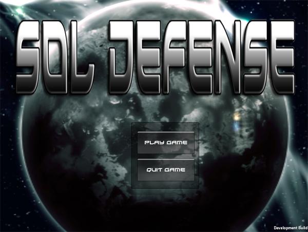 Sol Defense